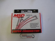 MSD 8.5mm Pro Plug Wires