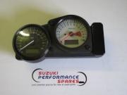 Suzuki GSXR600 Srad Clock Set MPH 1997-2000