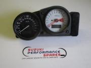Suzuki GSXR750 Srad 1998-99 KPH Clock Set
