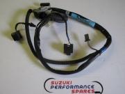 Suzuki GSXR750 K1-3 Instrument Wiring Loom