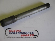 Suzuki GSXR750 Srad Front Wheel Spindle