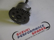 Suzuki GSXR750 Srad Oil Pump Assembly