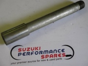 Suzuki GSXR600 K1-K3 Front Wheel Spindle