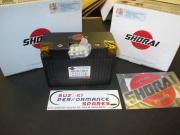 Ducati 851 Strada 1988 Shorai Lithium Battery