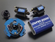 Dyna 2000 Mini Coil & Leads Package