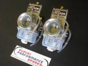 Yamaha 38mm HV Lectron Carbs