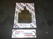 Suzuki GS1000 2v Main Bearing Studs/nuts