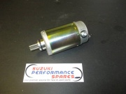 Suzuki GS550 all models Starter Motor