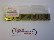 Suzuki GS550 GS750 Tank Badge