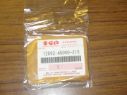 GS1000 type 29.50mm shims genuine suzuki part