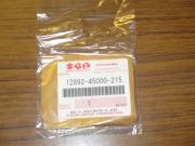 GS1000 type 29.50mm shims genuine suzuki part