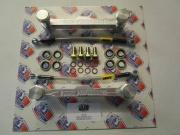 GSX600F GSX750F Top End Feed Kits