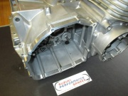 GS1000 Clutch Conversion Spacer Plate