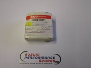 Suzuki Front Brake Mastercylinder piston and cup set.
