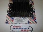 Suzuki GSXR1000 Main Bearing Studs/Nuts