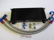 GSXR750 J K 88/89 Earls Cooler Kit