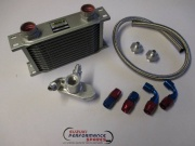 Performance Oil Cooler Kit.GSX1100 80 to 86