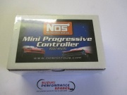 NOS 2 Stage Mini Progressive Controller