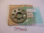 GSF1200 alternator drive gear