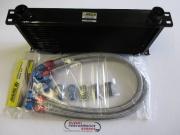 GSXR750 90/91 Oil Cooler Kit