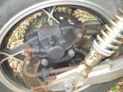Suzuki GSX1100 rear caliper