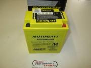 Suzuki XN85 Turbo MotoBatt 14aH Battery