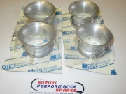 Mikuni genuine Bellmouth set.