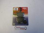 GS1000 ET Front Disc Pads..