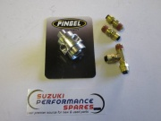 Pingel airshifter JNR switching valve