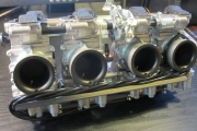 Mikuni RS Flatslide Smoothbore Carburettors
