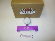 MTC Air Gap setting tool
