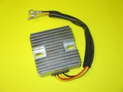 UK made 5 wire regulator rectifier