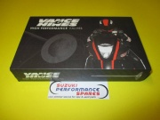 Vance & Hines Performance Valves.Stainless.