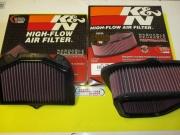 K&N Replacement Air Filter