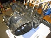 Suzuki GSXR750 90/91 Crankcases