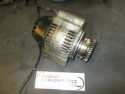 Suzuki GSXR750 90 91 Alternator unit
