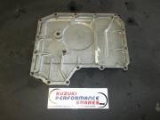 Suzuki GSX1100 Sump plate