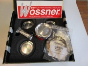 Suzuki GSXR1000 K5-K8 Turbo Kit pistons