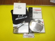 Suzuki GSXR1300 1298cc wiseco pistons