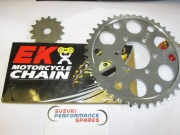 Suzuki GSX1100 80-83 Chain & Sprocket Kit 630