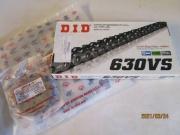 Suzuki GSX1100EFE Chain & Sprocket Kit 630