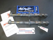 Kawasaki Z900 Z1000 Performance Camshafts