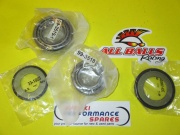 Steering Bearing Kits - Race Quality - All Balls !