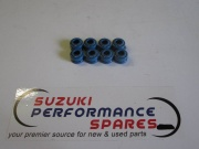 Viton SPS Performance valve stem seals