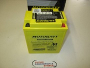 XN85 Turbo  MotoBatt 14aH Battery