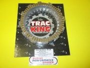 GSXR1300 Track King Clutch GEN2 MTC