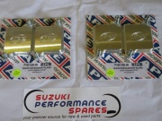 Suzuki GSXR1300 APE Billet Pair valve covers