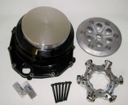 Suzuki GSXR1300  Hayabusa MTC lock Up Clutch