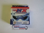 Nitrous Express Bottle Heater Kit