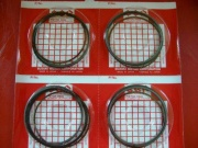 OEM piston ringset gsxr1300 99 to 07